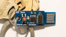 How to Make Your Own Two-Factor Authentication Key