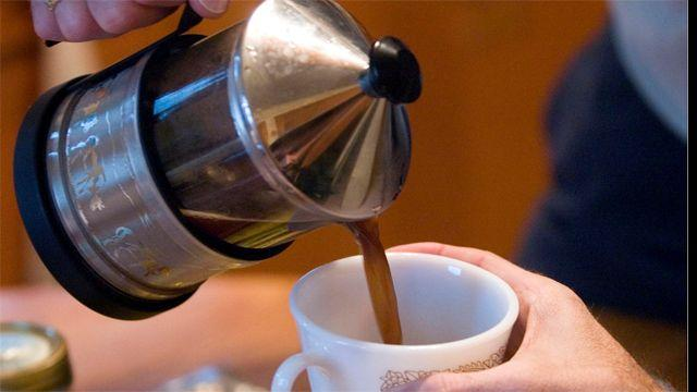 Study: Coffee could slow prostate cancer