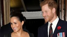 Meghan Markle and Prince Harry 'to miss Queen's Christmas events' this week