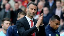 Ryan Giggs named new Wales manager