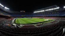 Foot - ESP - L'Espagne autorise 40% de la capacité des stades pour la reprise de la Liga