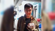 Kenneth Ma on Sammi Cheng forgiving Andy Hui: I'm glad!