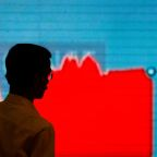 Markets fall as state exit polls show Modi struggling