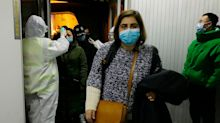 Health experts issued an ominous warning about a coronavirus pandemic 3 months ago. Their simulation showed it could kill 65 million people.