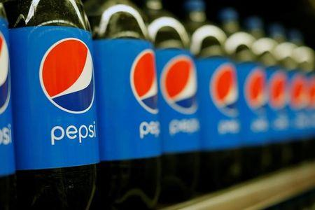 News post image: PepsiCo Stock Falls 3%