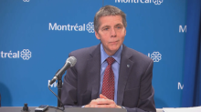 Montreal posts $139M surplus ahead of municipal election