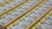 Aussie dollar gains after central bank becomes first developed country to cut rates in 2019