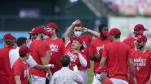 Cardinals, Brewers claim last NL postseason spots on wild final day of baseball