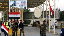 Zona Verde de Bagdad está ahora abierta al público