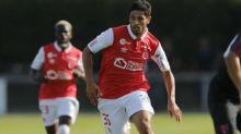Foot - Transferts - Transferts : Steve Shamal (Boulogne-sur-Mer) signe à Caen