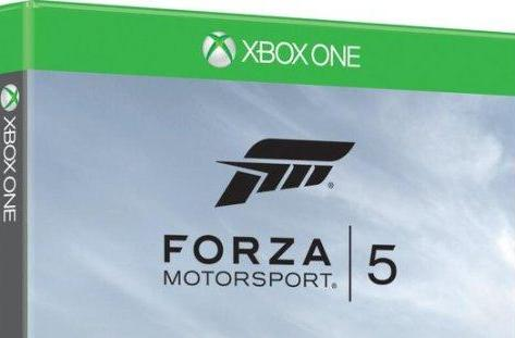 Xbox One official game box design unveiled
