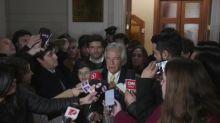 Exfabricante de armas chileno, ante la justicia por orden de extradición de EEUU