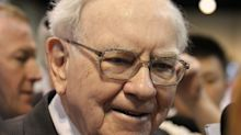 Is Berkshire Hathaway a Buy While It's Down?