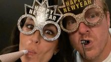 Parents Night Out! Chip and Joanna Gaines Celebrate New Year's Eve with Friends