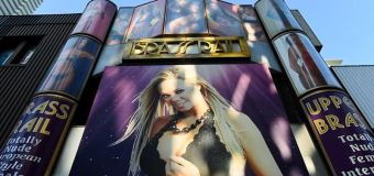 Strip clubs, worker advocates say shutdown is unfair