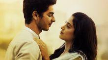 Bollywood Lauds Janhvi Kapoor, Ishaan Khatter in 'Dhadak'
