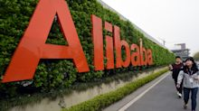 Alibaba proposes share split ahead of reported $20B Hong Kong IPO