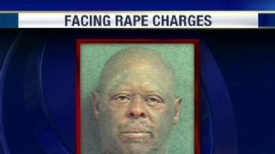 Paroled Rapist Charged In New Attack