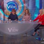 'The View' Begs Lev Parnas for Interview: Ex-Trump Allies 'Apology Tour' Starts Here