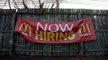 El subempleo para recién graduados es peor hoy que a principios de los 2000
