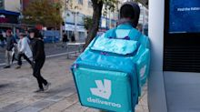 Deliveroo: will 19 July serve up a big treat or slim pickings for food delivery app?