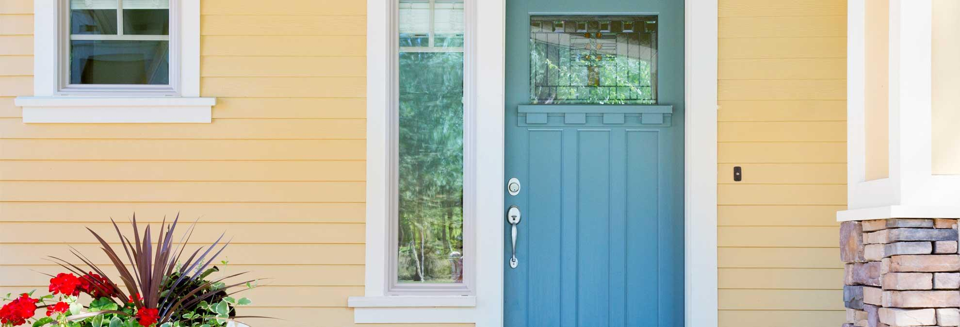 Find the Right Exterior Paint Color for Your House