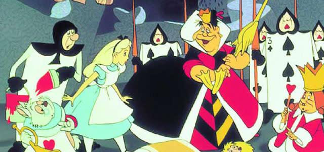Les Citations Cultes Des Films Disney