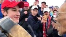 Nick Sandmann: Kentucky student filmed in confrontation with Native American protester to speak at Republican convention