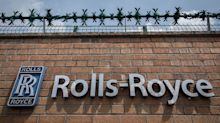 Rolls-Royce to cut 9,000 jobs as aviation reels