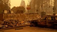 Fires put pressure on California utilities despite new law