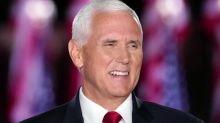 Pence warns 'you won't be safe in Joe Biden's America'