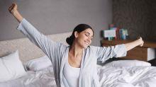 Haz esto 45 minutos después de levantarte (para tener una vida más sana y feliz)