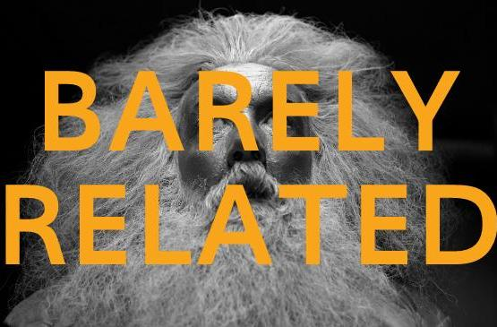 Barely Related: Alan Moore's million, James Franco's Rant