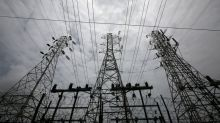 India's power generation rises for the first time in seven months