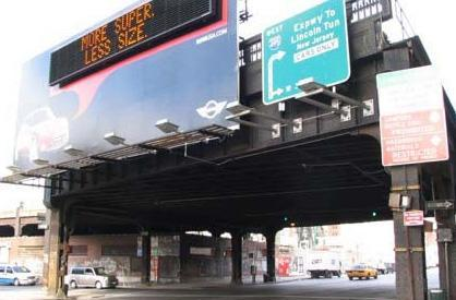 MINI USA rolls out RFID-activated billboards