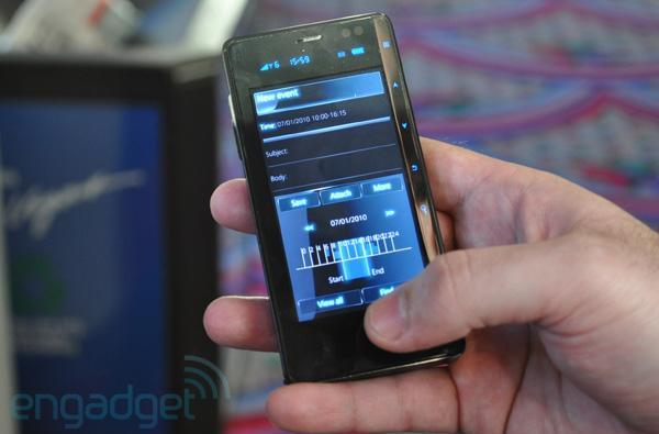 First Else hands-on at CES: 'still alive and kicking'