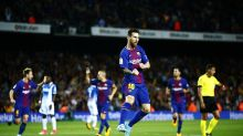 What crisis? Barcelona remains perfect in La Liga while things are supposed to be falling apart
