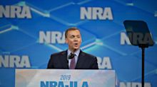 NRA Suspends Chief Lobbyist Accused of Assisting Coup Attempt