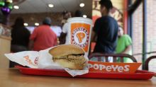 Inside the creation of the Popeyes chicken sandwich