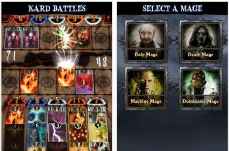 TUAW's Daily iPhone App: Kard Combat