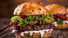 Meat-free burgers 'concealing' high levels of salt, health campaigners warn