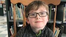 7-year-old food critic dishes on P.E.I.'s Burger Love