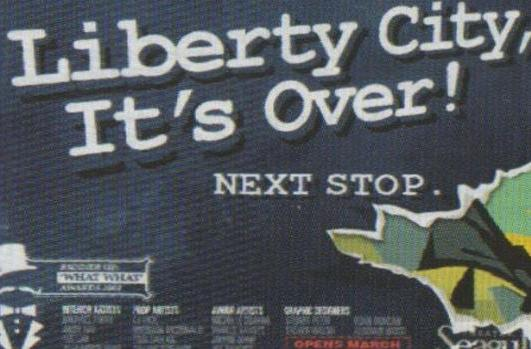 GTA's 'Next Stop' teased in Liberty City Episodes manual