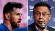 Barça - Messi et Bartomeu, bientôt le bras de fer ?