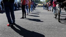 Mexico reports 11,251 new coronavirus cases, 800 more deaths