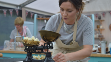'The Great British Baking Show' Recap: Henry VIII Would Be Proud