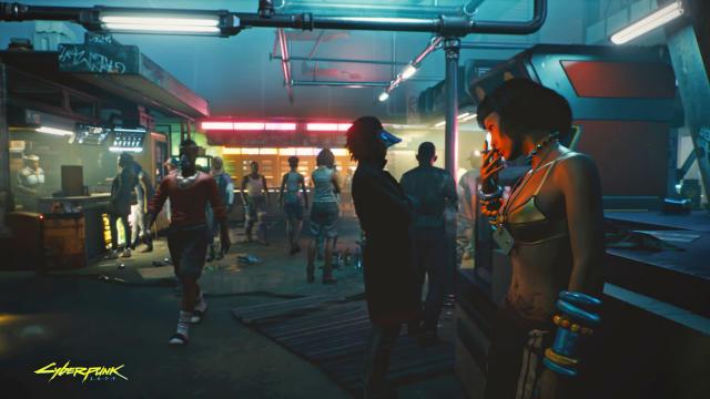 CD Projekt Red delays 'Cyberpunk 2077' until September 17th