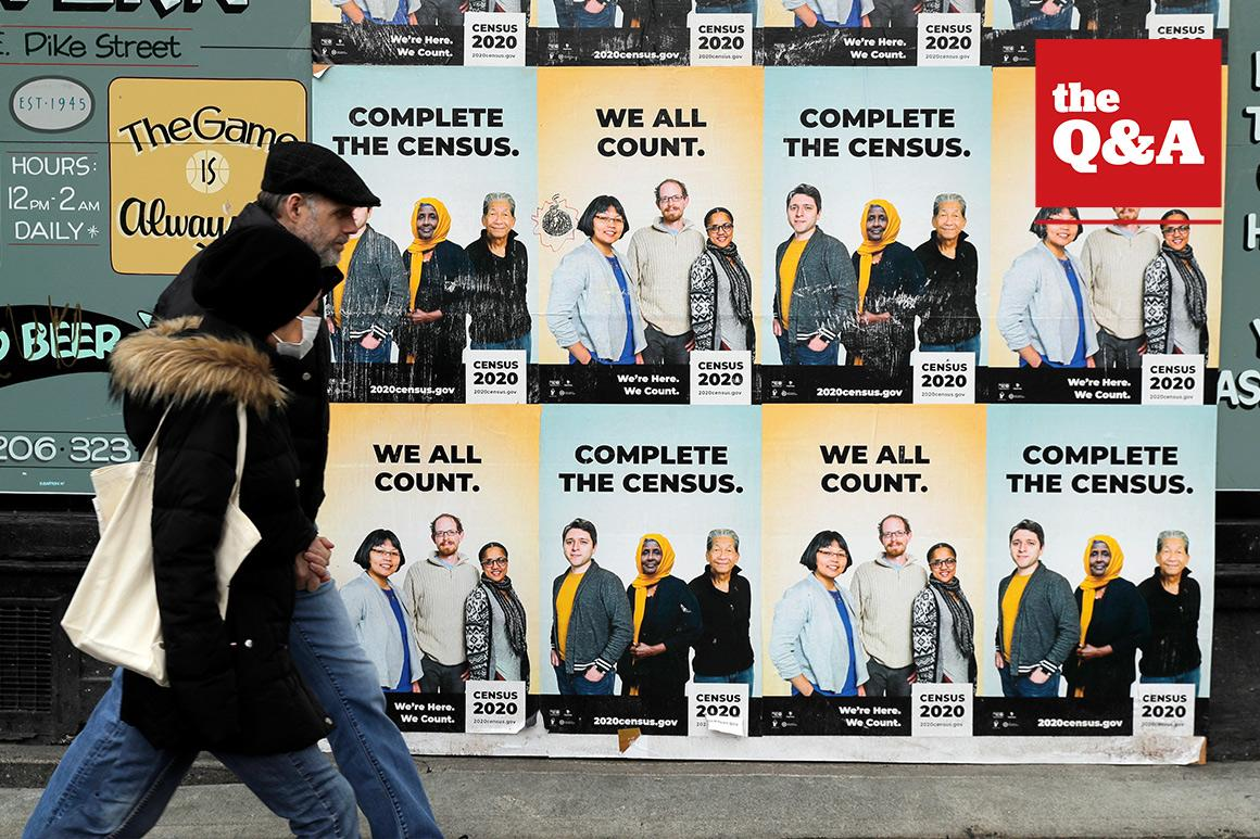 'A Brush with Catastrophe': Inside the 2020 Census Meltdown