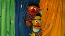 'Sesame Street' Writer Takes Back Comments About Bert And Ernie Being Gay. Sort Of.
