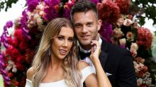 MAFS' Beck speaks after going into hiding over cheating scandal